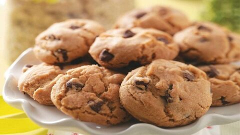 cookies without vanilla extract battersby