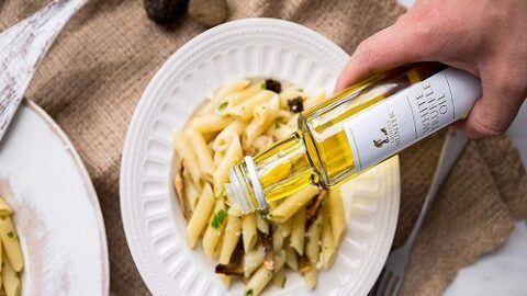 difference between white and black truffle oil battersby