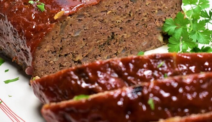 how long to cook a 4 pound meatloaf