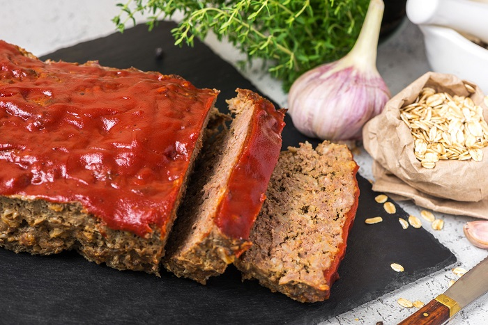 how long to cook a 4 pound meatloaf battersby 3