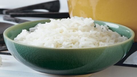 how much water for 4 cups of rice battersby