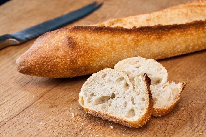 how to bake store bought french bread battersby 5