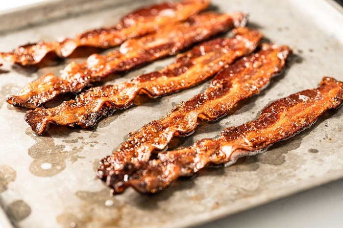 how to cook bacon in the oven rachael ray