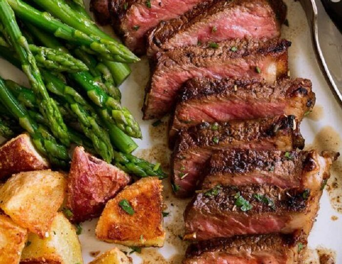 how to cook steak on george foreman grill battersby 5