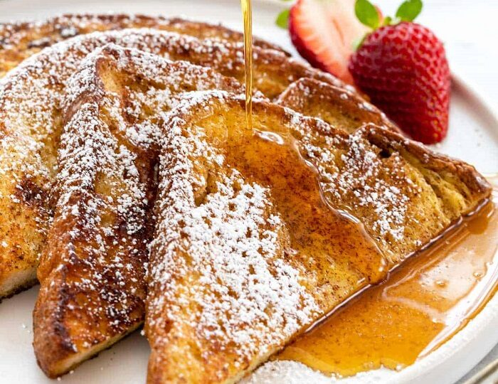 how to make french toast without vanilla extract battersby 5