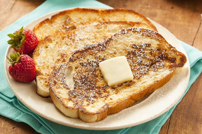 how to make french toast without vanilla extract battersby 7