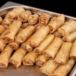 how to reheat egg rolls battersby