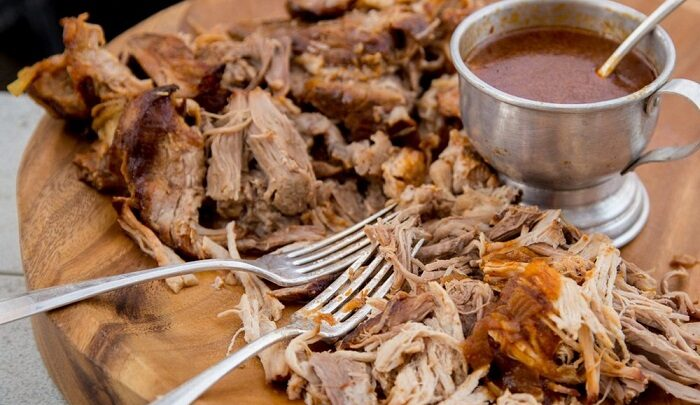 how to reheat pulled pork battersby 4
