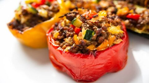 how to reheat stuffed peppers battersby