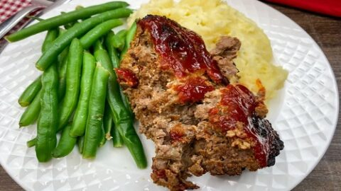 meatloaf without breadcrumbs battersby